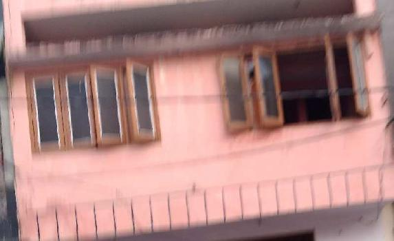 3 BHK 58 Sq. Yards House & Villa for Sale in Awas Vikas, Rampur