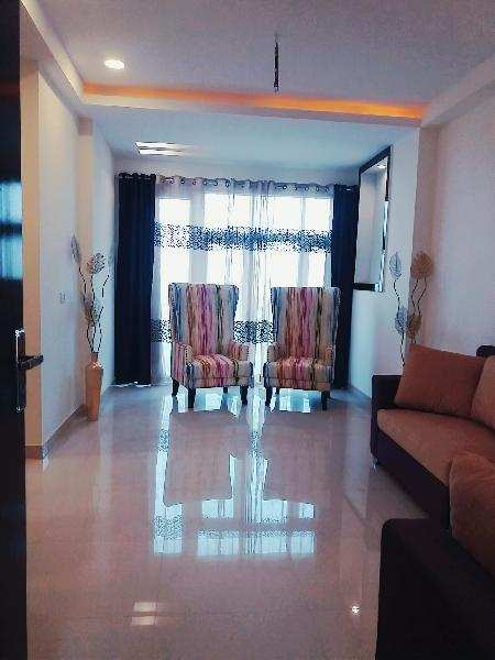 3 BHK Flats & Apartments for Sale in Kurali, Mohali - 1565 Sq.ft.