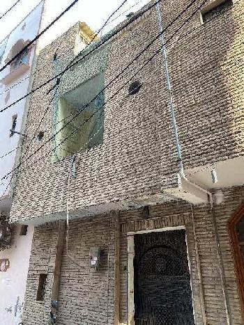 50 Sq. Yards House & Villa for Sale in Block F Laxmi Nagar, Delhi