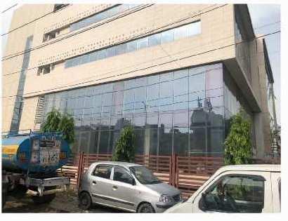 1200 Sq.ft. Commercial Shop for Sale in Zakir Nagar, Okhla, Delhi