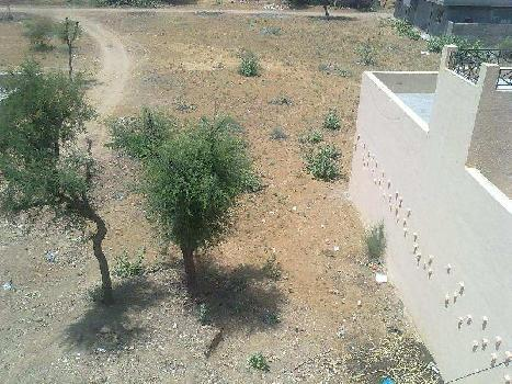 615 Sq. Yards Residential Plot for Sale in Fatehpur, Sikar
