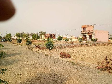 100 Sq. Yards Residential Plot for Sale in Rohta Road, Meerut
