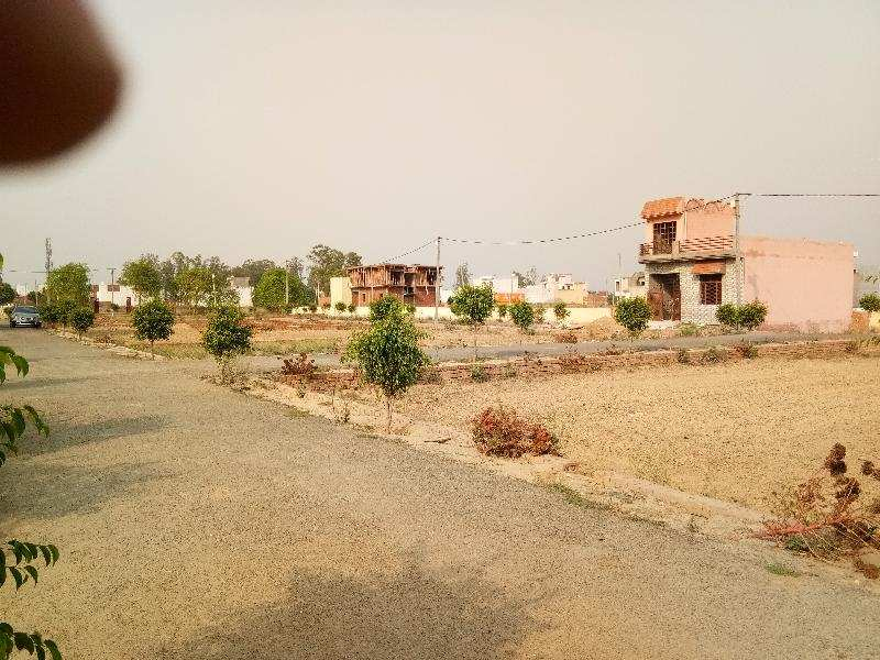 Residential Plot for Sale in Rohta Road, Meerut - 100 Sq. Yards