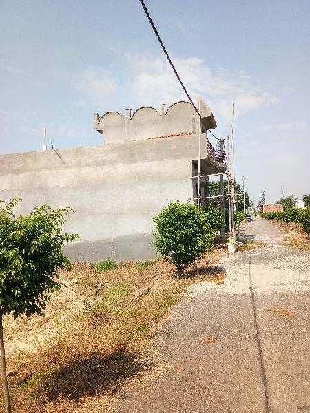 Residential Plot for Sale in Rohta Road, Meerut - 105 Sq. Yards