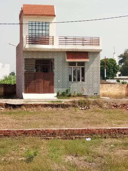 2 BHK Individual House for Sale in Rohta Road, Meerut - 100 Sq. Yards