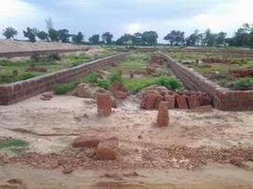 Residential Plot for Sale in Belagachhia, Cuttack - 2400 Sq.ft.