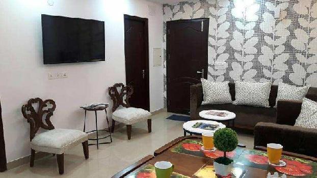 2 BHK 1046 Sq.ft. Residential Apartment for Sale in Saharanpur Road, Dehradun