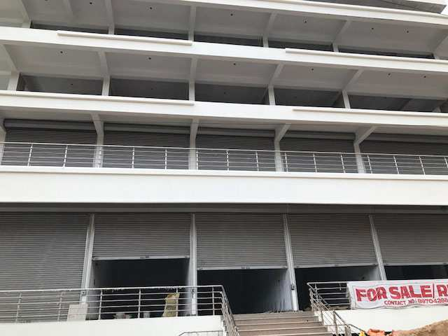 390 Sq. Feet Commercial Shops for Sale in Mangalore - 390 Sq.ft.