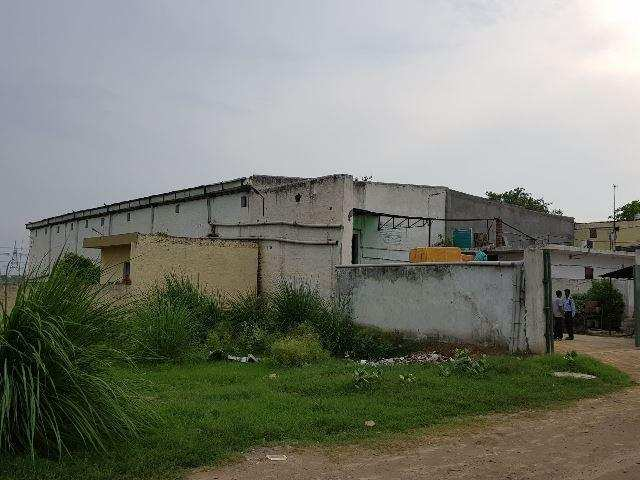 16000 Sq. Feet Warehouse/Godown for Rent in Muradnagar, Ghaziabad - 16000 Sq. Feet