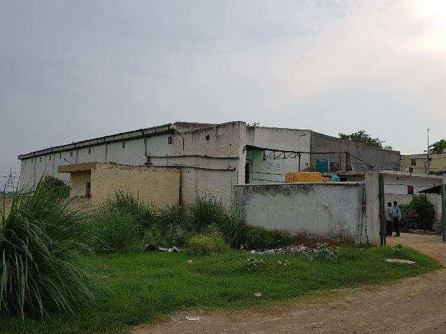 160 Sq. Meter Warehouse/Godown for Rent in Muradnagar, Ghaziabad - 160 Sq. Meter