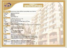 2 BHK Flat for Sale in Faizabad Road, Lucknow