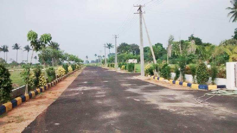 Residential Plot for Sale in Chennai Suburb - 1800 Sq. Feet