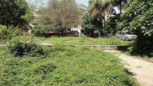 Residential Plot for Sale in Chennai - 93 Cent