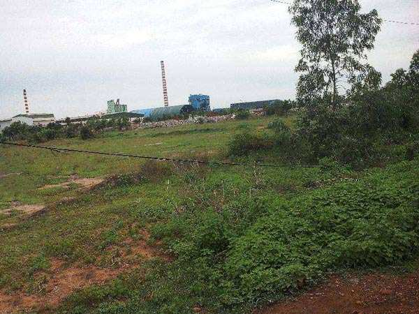 Industrial Land / Plot for Sale in Gummidipoondi, Chennai - 2 Acre