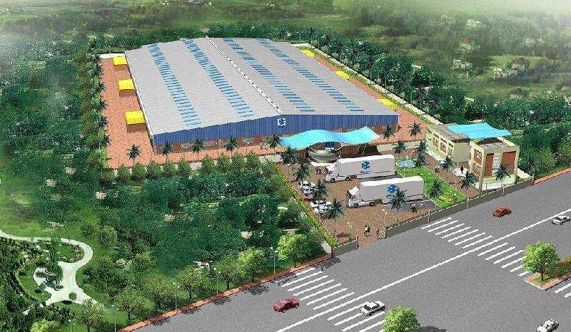 Warehouse/Godown for Rent in Payal, Ludhiana - 60000 Sq. Feet