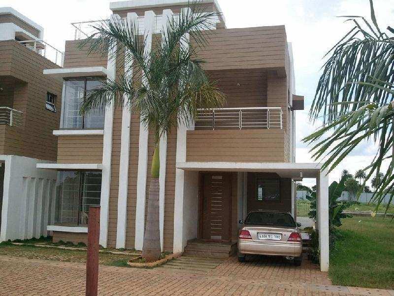 Residential Plot for Sale in Yelahanka, Bangalore - 1200 Sq. Feet