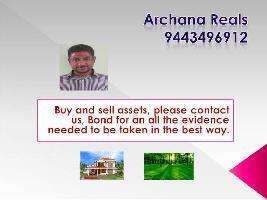 6 Cent Residential Plot for Sale in Thyagaraja Nagar, Tirunelveli