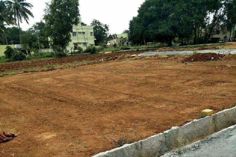 Residential Plot for Sale in Chandapura, Bangalore - 1200 Sq. Feet