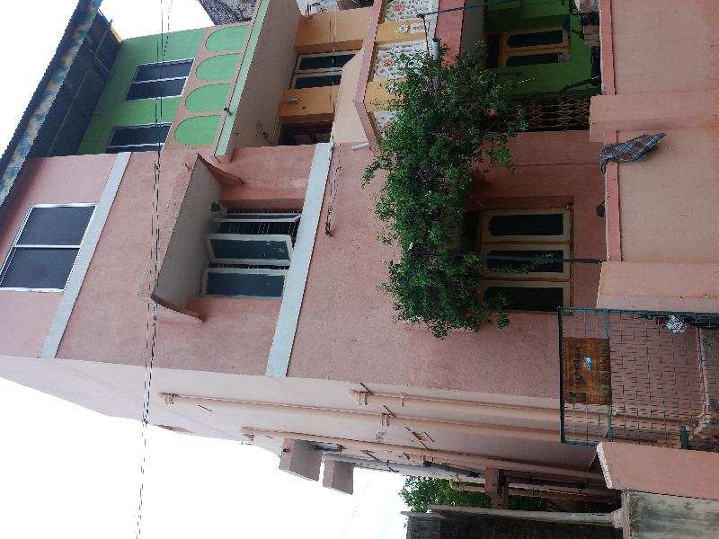 1 BHK Individual House for Sale in Alangudi, Pudukkottai - 1376 Sq.ft.