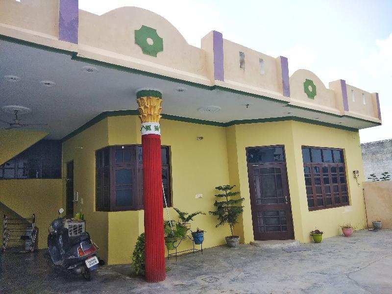 3 BHK Individual House for Sale in Dasua, Hoshiarpur - 2720 Sq.ft.