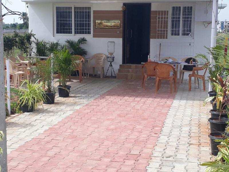 Residential Plot for Sale in Tambaram, Chennai - 1040 Sq. Feet