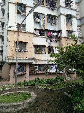 1 RK 270 Sq.ft. Residential Apartment for Sale in Borivali West, Mumbai