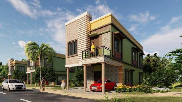 3 BHK 1200 Sq.ft. House & Villa for Sale in Joka, Kolkata