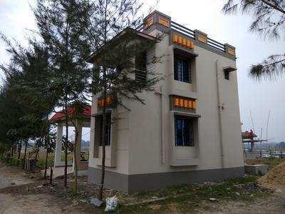 3 BHK 1400 Sq.ft. House & Villa for Sale in Joka, Kolkata
