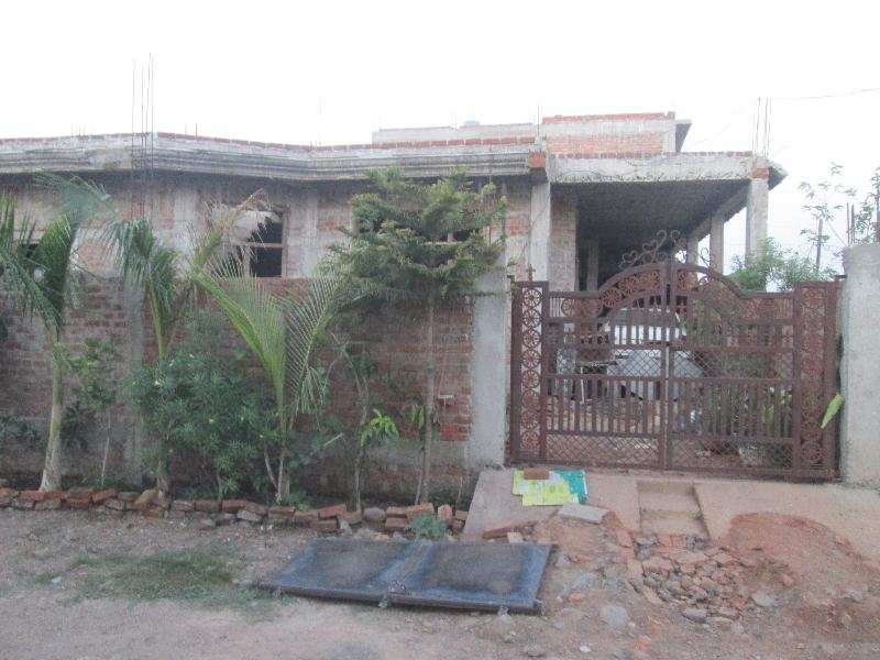 2 BHK Individual House for Sale in Madhotal, Jabalpur - 2500 Sq. Feet