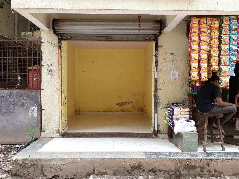 130 Sq. Feet Commercial Shops for Sale in Virar East, Virar - 130 Sq.ft.