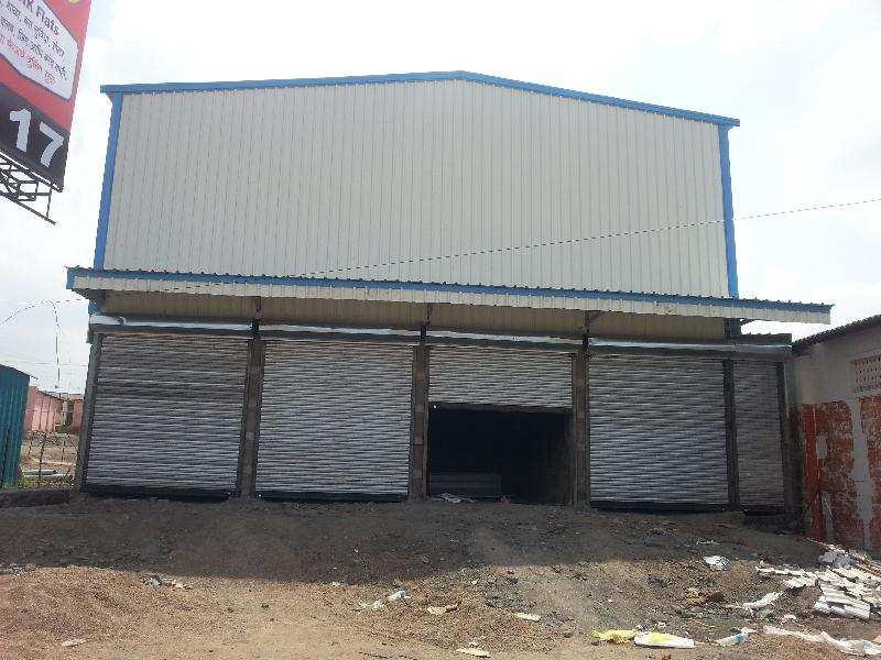 Warehouse/Godown for Rent in Wadki, Pune - 10000 Sq. Feet