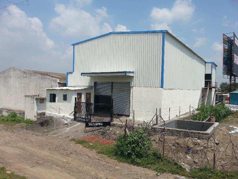 Warehouse/Godown for Rent in Wadki, Pune - 10000 Sq.ft.