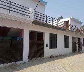 1 BHK 450 Sq.ft. Builder Floor for Sale in Gomti Nagar Extension, Lucknow