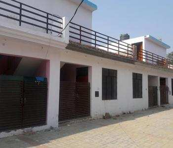 1 BHK Society Housing for Sale in Aliganj, Lucknow - 425 Sq. Feet