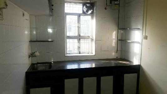 1 BHK Flats & Apartments for Sale in Mulund, Mumbai Central - 700 Sq. Feet