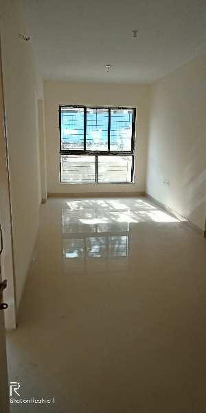 1 BHK 666 Sq.ft. Residential Apartment for Sale in Sector 18 Kharghar, Navi Mumbai