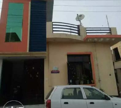 2 BHK 500 Sq.ft. Residential Apartment for Sale in Jwalapur, Haridwar