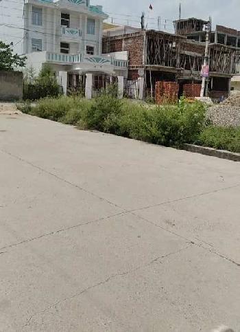 1800 Sq.ft. Residential Plot for Sale in Bilkeshwar Colony, Haridwar