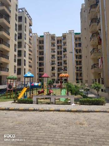 800 Sq.ft. Residential Apartment for Sale in Jwalapur, Haridwar