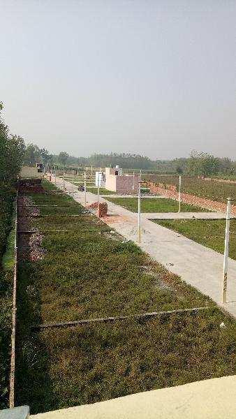 950 Sq.ft. Industrial Land for Sale in Bahadrabad, Haridwar
