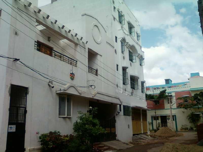 1 BHK 650 Sq.ft. Residential Apartment for Rent in Kamarajar Salai, Madurai