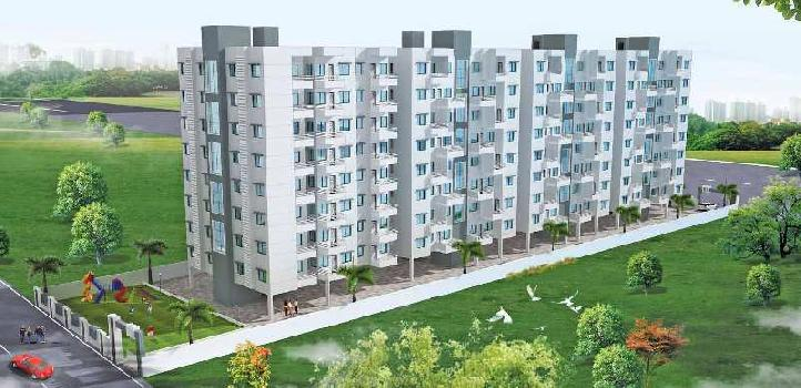 2 BHK 900 Sq.ft. Residential Apartment for Sale in Arjun Nagar, Amravati