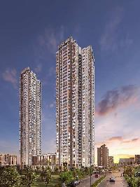 3 BHK Flat for Sale in Kandivali East, Ashok Nagar, Mumbai