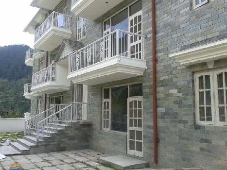 2 BHK 900 Sq.ft. Residential Apartment for Sale in Mashobra, Shimla