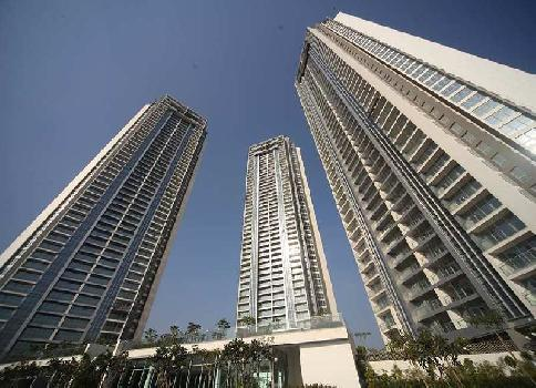 5 BHK 2275 Sq.ft. Residential Apartment for Sale in Yashodham, Goregaon East, Mumbai