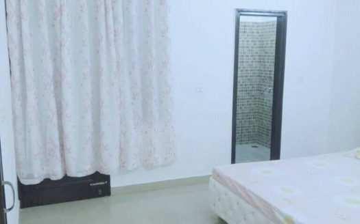 2 BHK 1000 Sq.ft. Residential Apartment for Sale in Thakur Village, Kandivali East, Mumbai