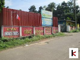 35 Cent Commercial Land for Sale in Thiruvalla, Pathanamthitta