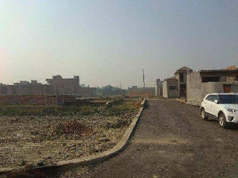 1000 Sq.ft. Industrial Land for Sale in Telibagh, Lucknow