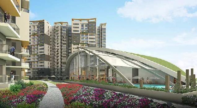 1 BHK 675 Sq.ft. Residential Apartment for Rent in Kalinga Nagar, Bhubaneswar