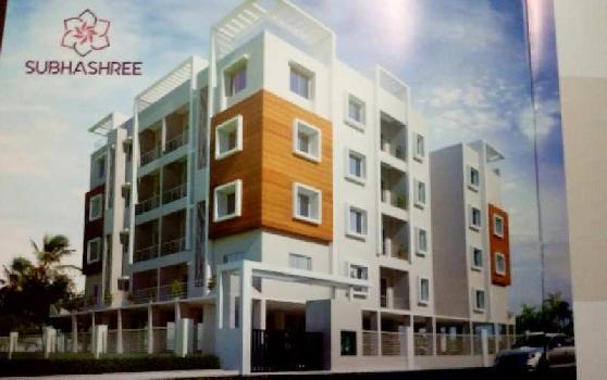 2 BHK 1175 Sq.ft. Residential Apartment for Sale in Ranasinghpur, Bhubaneswar
